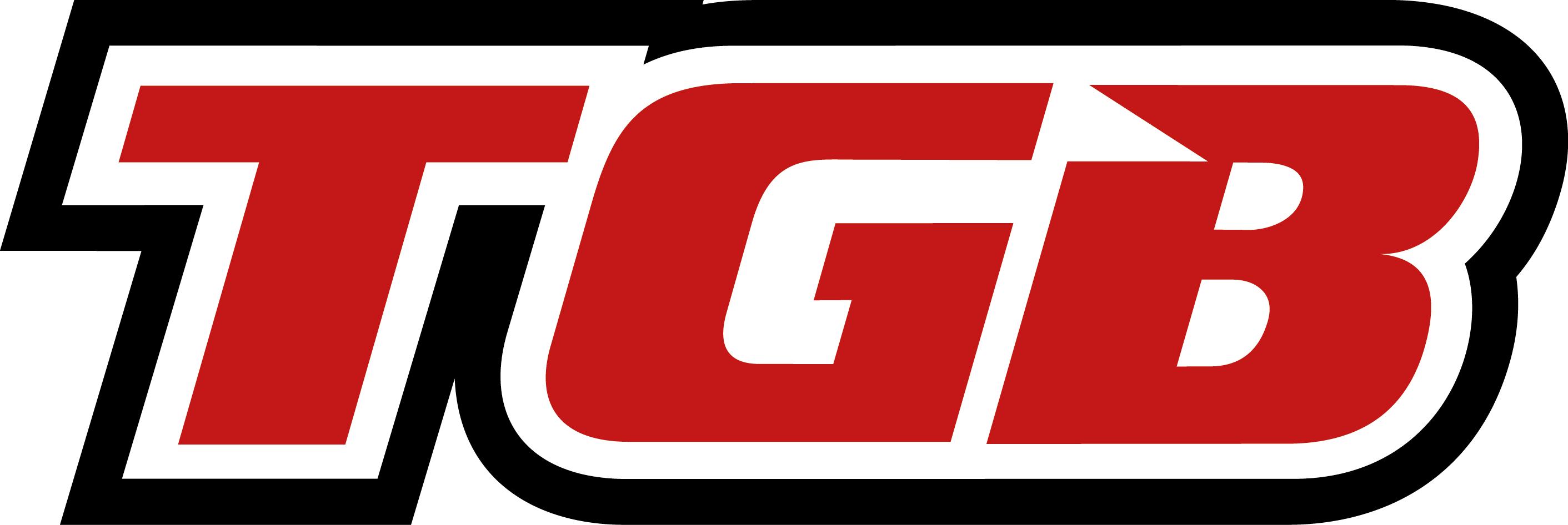 Výsledek obrázku pro logo tgb