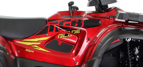 Blade 600i SE v novém kabátě