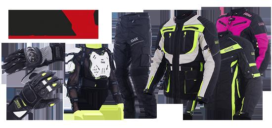 DAX - Oblečení a doplňky