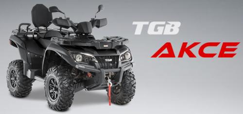 Blade 1000 LT EPS v AKCI