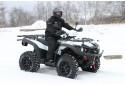TGB Blade 550i - Zimní test