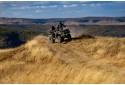 Expedice Rumunsko TGB Blade 1000i LTX