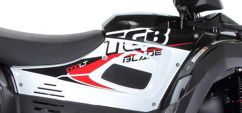 TGB Blade 1000i v nových barvách