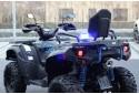 Nový TGB Blade 600 LTX zvítězil v tendru pro Záchrannou službu