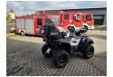 TGB Blade 1000 pro požární stráž v Chełm Śląski