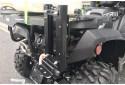 TGB 1000i LT EPS v plné zemědělské výbavě
